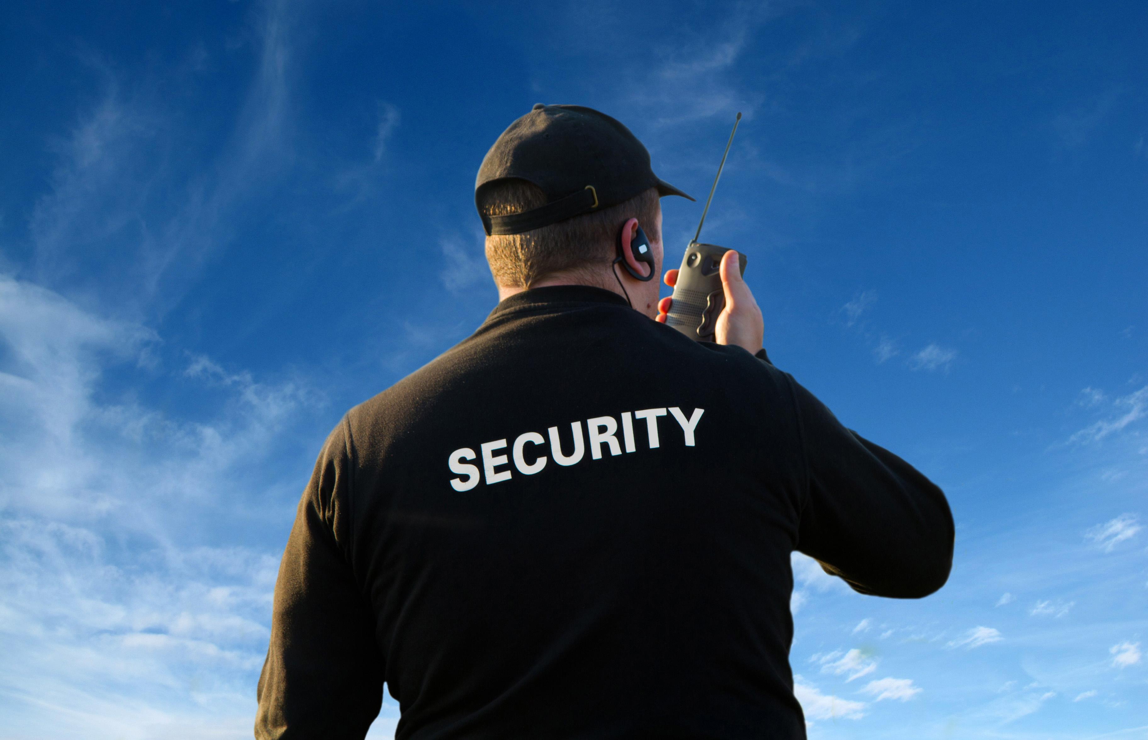 Εταιρείες Security