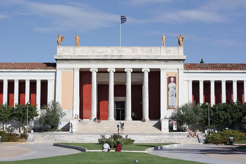 fa6d4f19d8b8 Σπεύσατε! 129 προσλήψεις στο Αρχαιολογικό Μουσείο Αθήνας