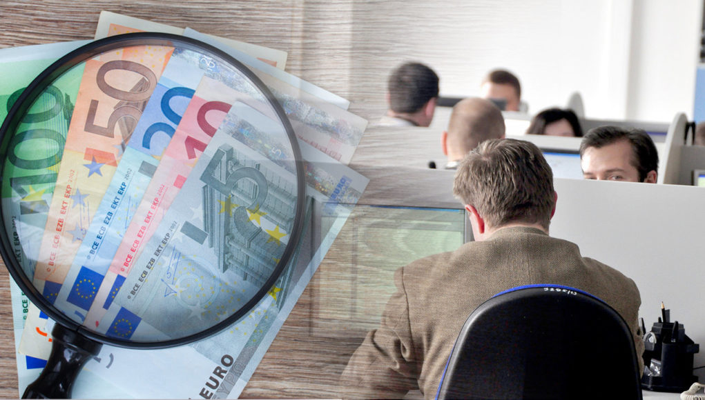 ΣΥΝ-ΕΡΓΑΣΙΑ: Πλαφόν στις 6.500 ευρώ στους μισθούς των υπαλλήλων