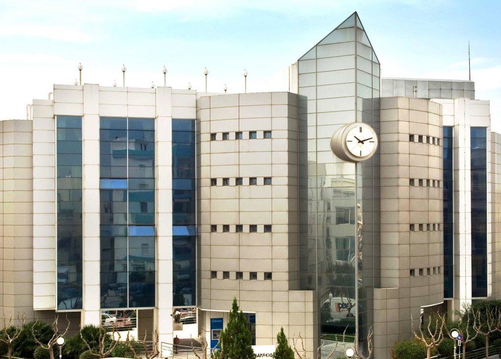 Κοινόχρηστο χώρο πρασίνου διαμορφώνει στη Ραδιοφωνία ο δήμος Ιλίου ...